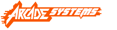 Arcade Systems Australia